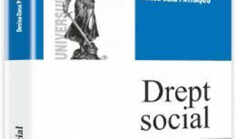 Pret Drept Social – Denisa-Oana Patrascu pdf