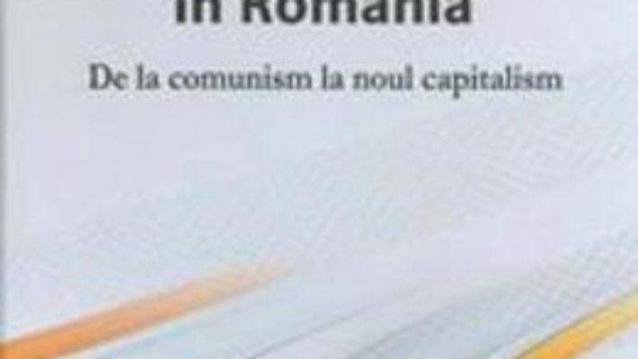 Pret Puterea Politica In Romania – Iulian Stanescu pdf
