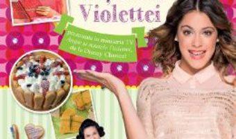 Pret Disney Violetta – Retetele Violettei pdf