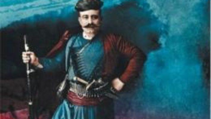 Pret Capitanul Mihalis – Nikos Kazantzakis pdf