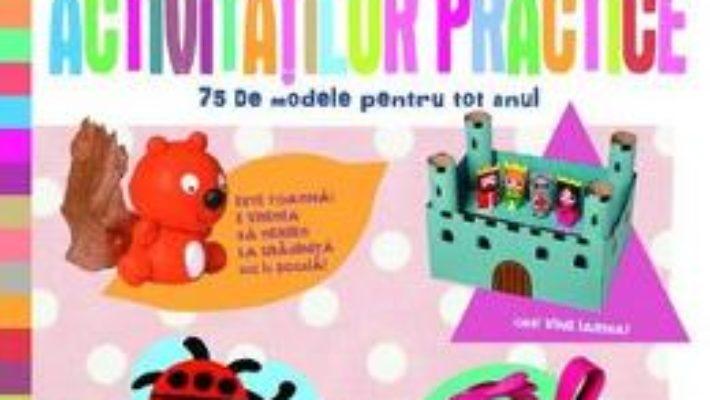 Pret Cartea activitatilor practice. 75 de modele pentru tot anul pdf