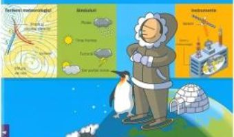 Cartea Meteorologia si clima. Sa intelegem totul dintr-o privire (download, pret, reducere)