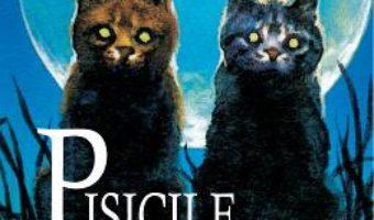 Pret Pisicile Razboinice Vol.2: Foc si gheata – Erin Hunter pdf