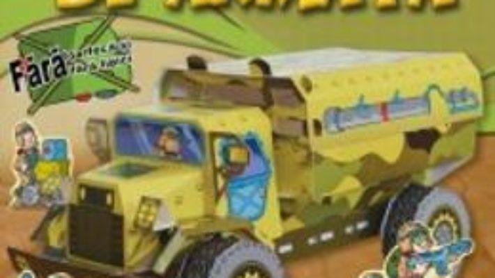 Pret Construieste-ti propriul camion de armata pdf