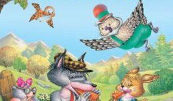 Animale nazdravane PDF (download, pret, reducere)