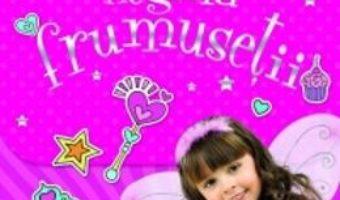 Regina frumusetii – Peste 500 abtibilduri PDF (download, pret, reducere)