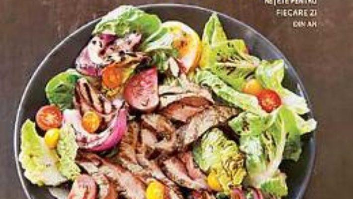 Pret Salate. 365 De Retete Pentru Fiecare Zi Din An pdf