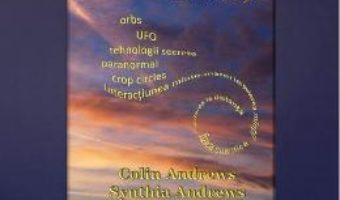 Cartea La Marginea Realitatii – Colin Andrews, Synthia Andrews (download, pret, reducere)