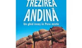 Pret Trezirea Andina. In Ghid Incas In Peru Mistic – Jorge Luis Delgado pdf