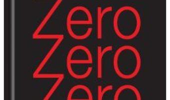 Download Zero Zero Zero – Roberto Saviano PDF Online