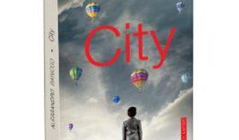 Download City – Alessandro Baricco PDF Online