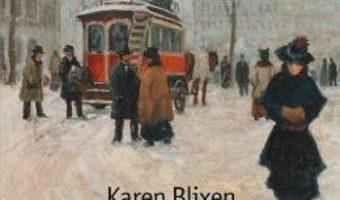 Pret Povestiri de iarna – Karen Blixen pdf