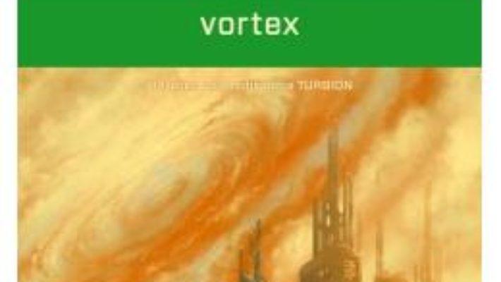 Pret Vortex – Robert Charles Wilson pdf