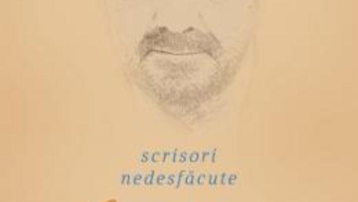 Pret Scrisori nedesfacute – Nicu Alifantis pdf