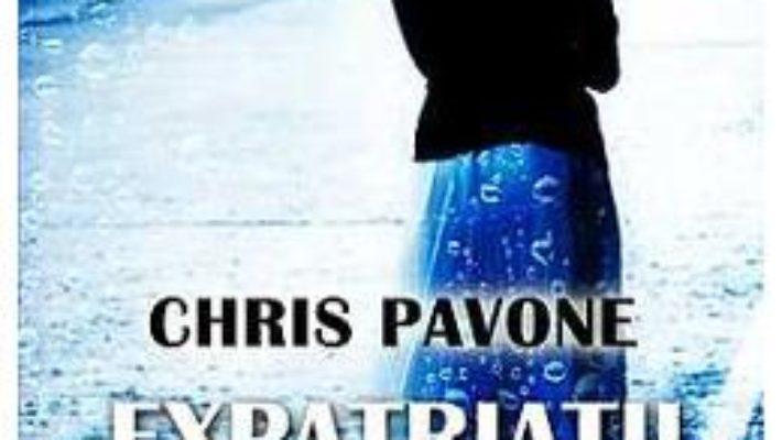 Pret Expatriatii – Chris Pavone pdf
