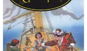 Cartea Rapit de pirati ed.2014 – Robert L. Stevenson (download, pret, reducere)