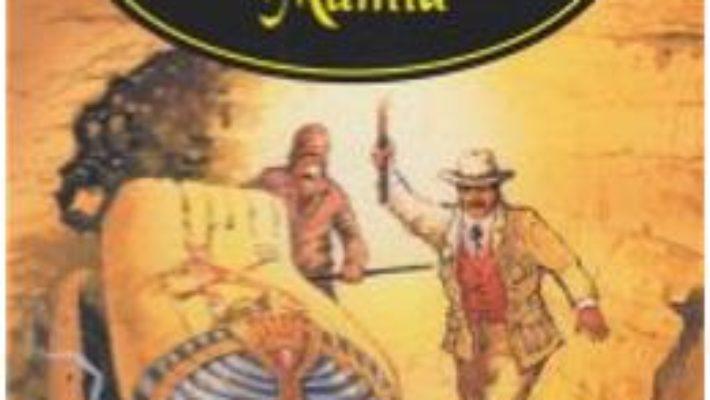 Pret Mumia ed.2014 – Theophile Gautier pdf