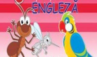 Pret Insecte si pasari – Coloram si invatam limba engleza pdf