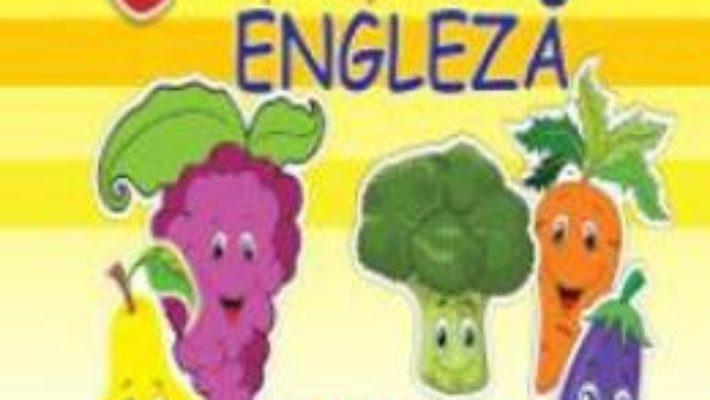 Pret Fructe si legume – Coloram si invatam limba engleza pdf