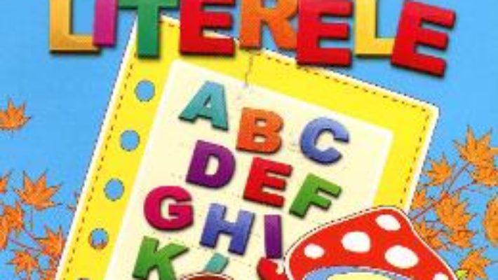 Pret Sa invatam literele 5-7 ani pdf