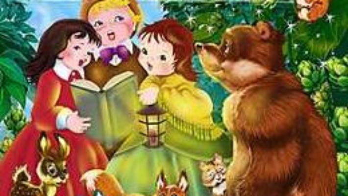 Pret Cele mai frumoase poezioare si cantecele ale copilariei pdf