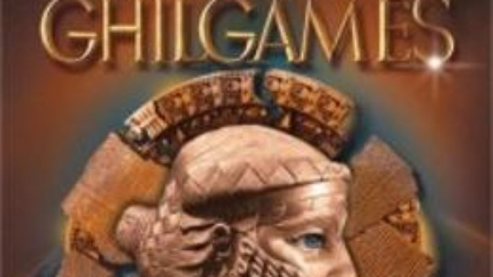 Pret Epopeea lui Ghilgames Ed.2014 pdf