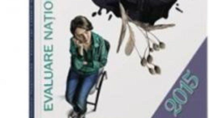 Pret Evaluare Nationala 2015 Romana – Camelia Sapoiu, Veronica Hoitan pdf
