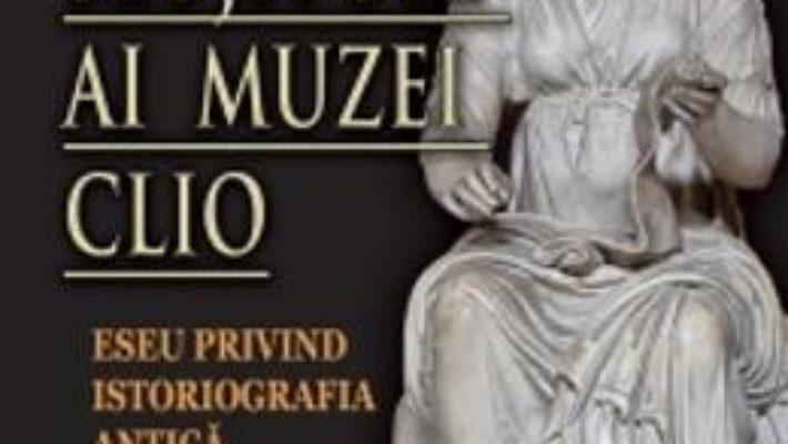 Pret Vechi Slujitori Ai Muzei Clio – Mircea Ignat pdf