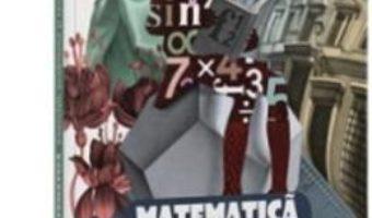 Pret Matematica Cls 6 Exercitii, Probleme Si Teste – Monica Topana pdf