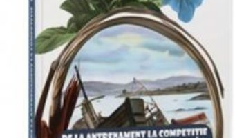 Pret Romana Cls 7 Exercitii Si Teste. De La Antrenament La Competitie – Camelia Sapoiu, Veronica Hoitan pdf