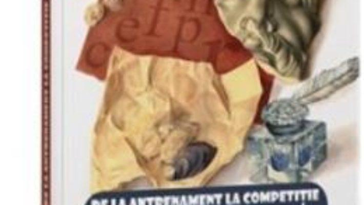 Pret Romana Cls 8 Exercitii Si Teste. De La Antrenament La Competitie – Camelia Sapoiu, Veronica Hoitan pdf