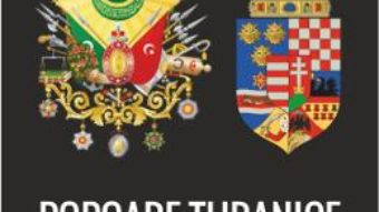 Pret Carte Popoare Turanice Parazitare – Nicolae Iorga