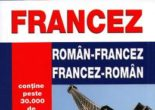 Cartea Dictionar roman-francez, francez-roman – Monica Vizonie (download, pret, reducere)