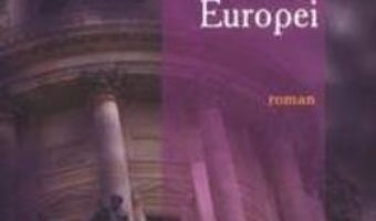Pret Sfarsitul Europei – Angel Burgas pdf