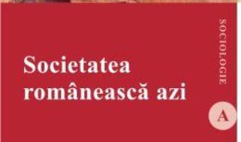 Pret Societatea romaneasca azi – Constantin Cratoiu pdf