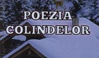 Pret Poezia Colindelor – Elena Rodica Giurgiu pdf