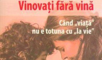 Pret Vinovati Fara Vina – Gabriela Berteanu pdf