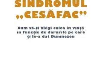 Pret Sindromul Cesafac – Savatie Bastovoi pdf