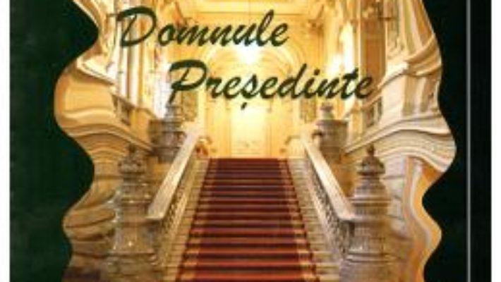 Pret Domnule Presedinte – Virgil Razesu pdf