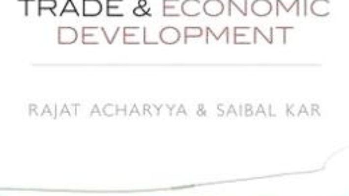 Pret International Trade and Economic Development – Saibal Kar, Rajat Acharyya pdf