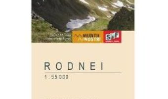 Download  Rodnei – Harta de drumetie PDF Online