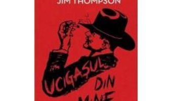 Cartea Ucigasul Din Mine – Jim Thompson pdf