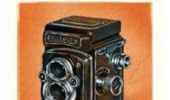 Cartea Cainele-Fantoma – Patrick Modiano pdf
