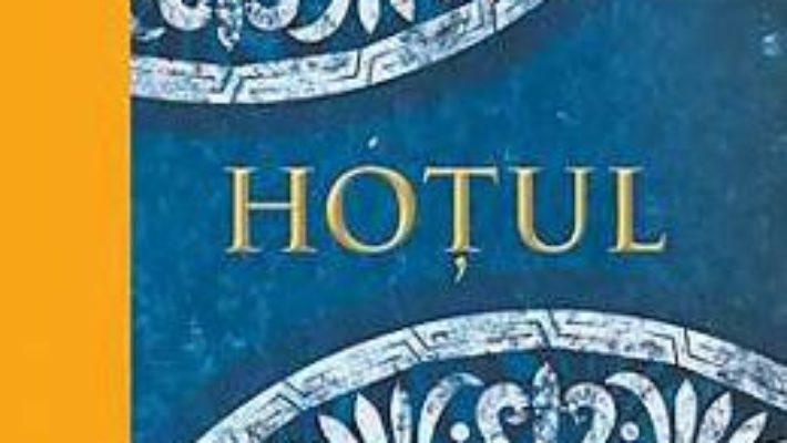 Cartea Hotul – Megan Whalen Turner pdf