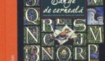 Cartea Sange De Cerneala – Cornelia Funke pdf