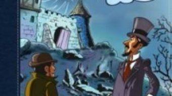 Cartea Castelul Din Carpati. Adaptare Dupa Jules Verne. Benzi Desenate (download, pret, reducere)