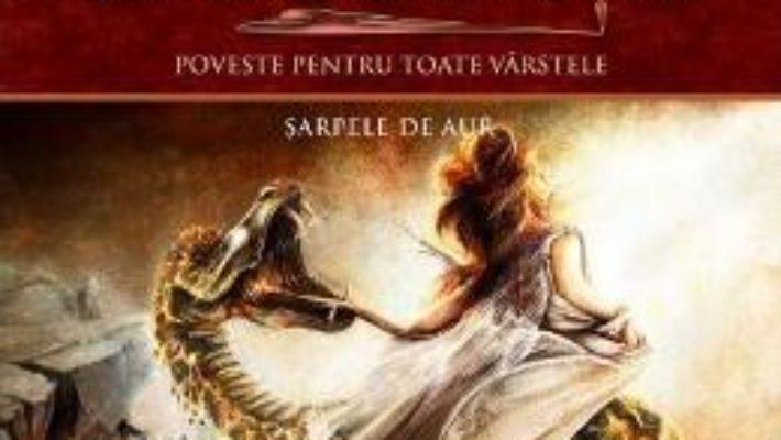 Download  O inima de broscuta Vol.9: Sarpele de aur – Gheorghe Virtosu PDF Online