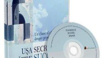 Cartea Audiobook. Usa secreta catre succes – Florence Scovel Shinn (download, pret, reducere)