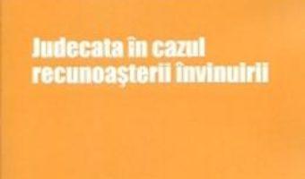 Pret Judecata In Cazul Recunoasterii Invinuirii – Magdalena Iordache pdf