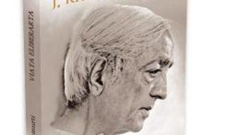Cartea Despre Educatie Ed.2014 – J. Krishnamurti (download, pret, reducere)